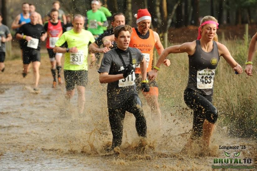 Brutal Longmoor 2015 8k and 16k races @Brutalrun #Sussexsportphotography #racephoto 10:07:27